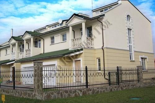Зелёный Мыс Таун Хаус №2