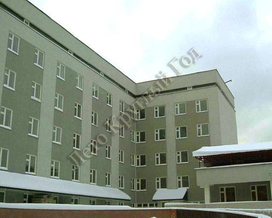 Место положения: Москва, Сокольники