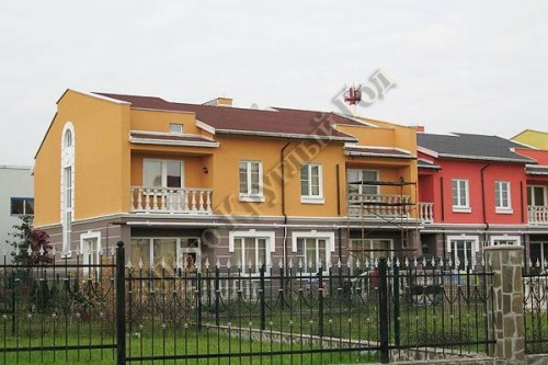 Зелёный Мыс Таун Хаус №5