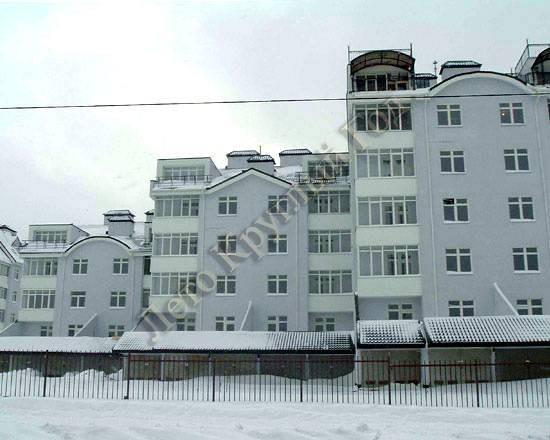 Место положения: Москва, район Митино
