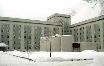 Москва Сокольники