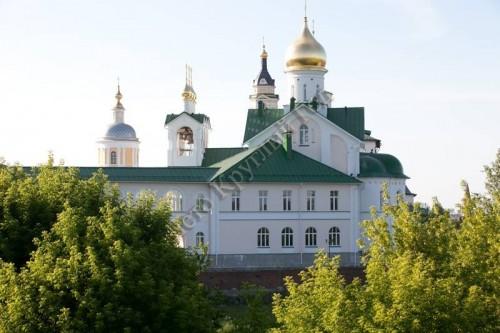 Коломенская Православная Духовная Семинария