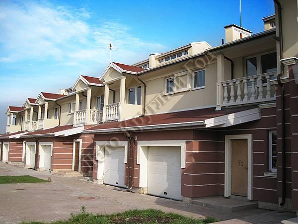 Место положения: МО, коттеджный посёлок «Зелёный Мыс» Таун Хаус №6