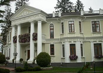 Загородная резиденция
