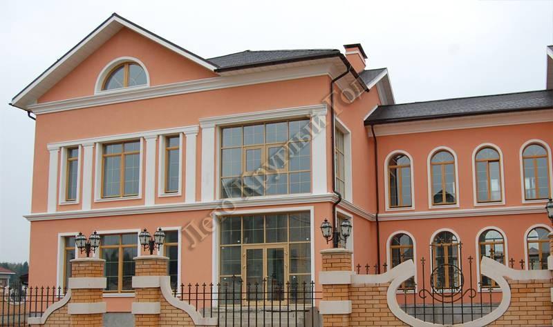 Место положения: МО, д. Богородское